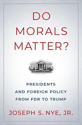 Do Morals Matter