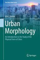 Urban Morphology