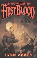Thieves  World  First Blood