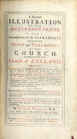 A rational illustration of the Book of the Common Prayer and Administration of the Sacraments  and other rites and ceremonies of the Church  according to the use of the Church of England  The whole being the substance of every thing material in all former Ritualists  Commentators or others  upon the same subject      The third edition  much enlarged  etc PDF