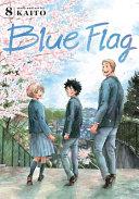 Blue Flag  Vol  8