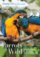Parrots of the Wild PDF