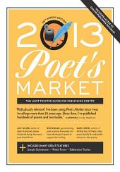 2013 Poet's Market: Edition 26
