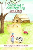 Becoming a Country Boy PDF