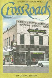 Crossroads: A Southern Culture Annual