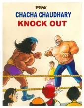 Chacha Chaudhary Knock Out English