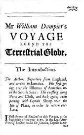 A new voyage round the world. Vol. 1 [of Dampier's voyages.].