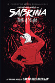 Path Of Night Chilling Adventures Of Sabrina Novel 3