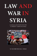 Law and War in Syria PDF