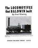 The Locomotives that Baldwin Built