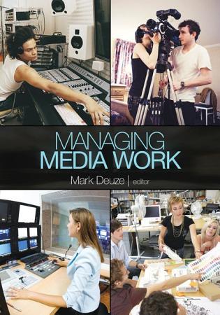 Managing Media Work PDF