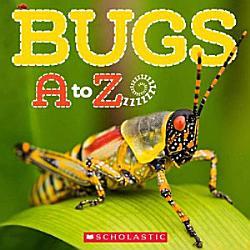 Bugs A to Z PDF