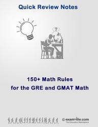 150 Math Rules And Concepts For The Gre And Gmat Book PDF