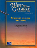 Writing and Grammar PDF