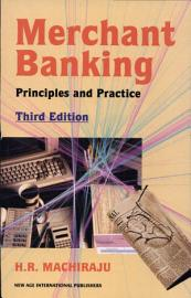 Merchant Banking Principles And Practice