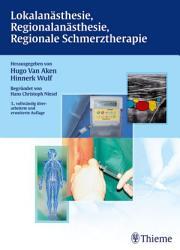 Lokalan  sthesie  Regionalan  sthesie  Regionale Schmerztherapie PDF