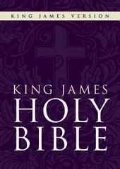 KJV, Holy Bible, e Book