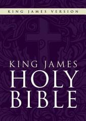 KJV, Holy Bible, eBook