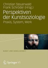 Perspektiven der Kunstsoziologie PDF