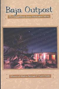 Baja Outpost Book