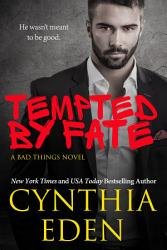 Tempted By Fate Book PDF