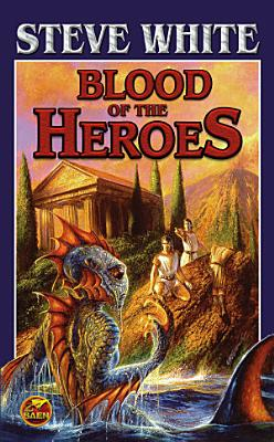 Blood of the Heroes PDF