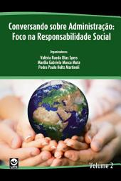Conversando sobre administração: Foco na responsabilidade social