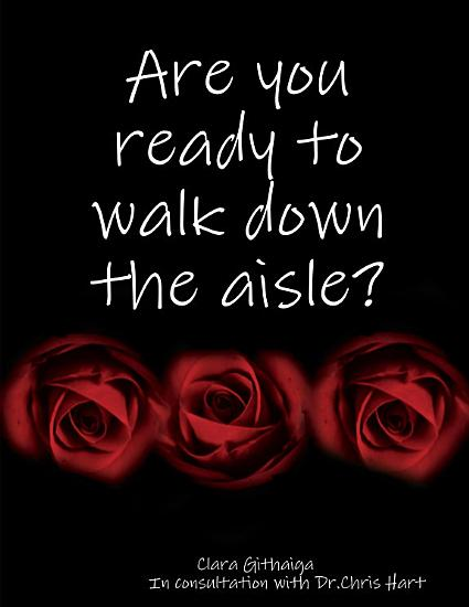 Are You Ready to Walk Down the Aisle  PDF