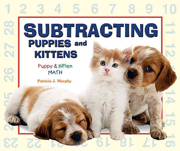 Subtracting Puppies and Kittens PDF