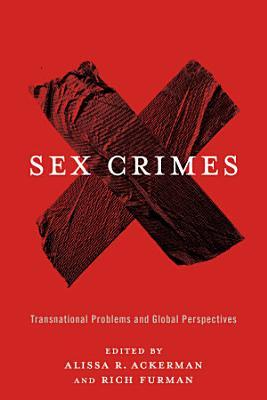 Sex Crimes PDF