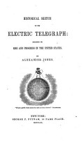 Historical Sketch of the Electric Telegraph PDF