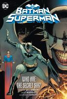 Batman Superman Vol  1  Who Are the Secret Six  PDF