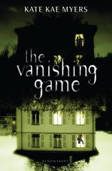 The Vanishing Game Book PDF