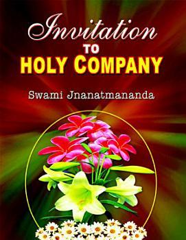 Invitation to Holy Company PDF