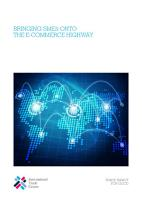 Bringing SMEs onto the e Commerce Highway PDF