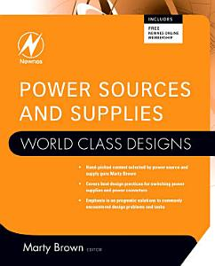 Power Sources and Supplies  World Class Designs