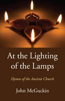 At the Lighting of the Lamps PDF