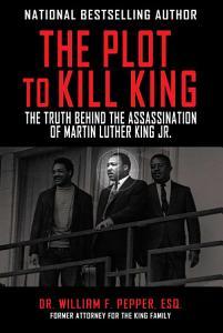 The Plot to Kill King PDF