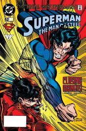 Superman: The Man of Steel (1991-2003) #52
