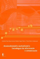 Desenvolvimento sustentável e tecnologias da informação e comunicação