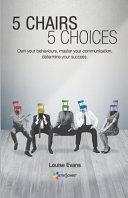 5 Chairs 5 Choices PDF