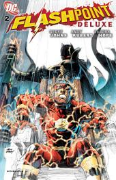 Flashpoint Deluxe Edition (2011-) #2