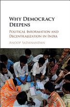 Why Democracy Deepens PDF