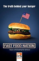 Fast Food Nation  Class Set  Level 4  A2 B1
