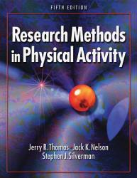 Research Methods In Physical Activity Fifth Edition Book PDF