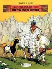 Yakari - Volume 2 - Yakari and the White Buffalo
