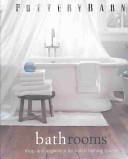 Download Pottery Barn Bathrooms Book