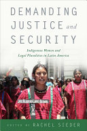 Demanding Justice and Security PDF