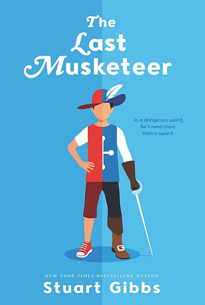 Download The Last Musketeer Book