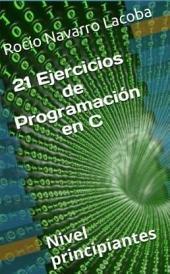Ejercicios de programación en C para principiantes